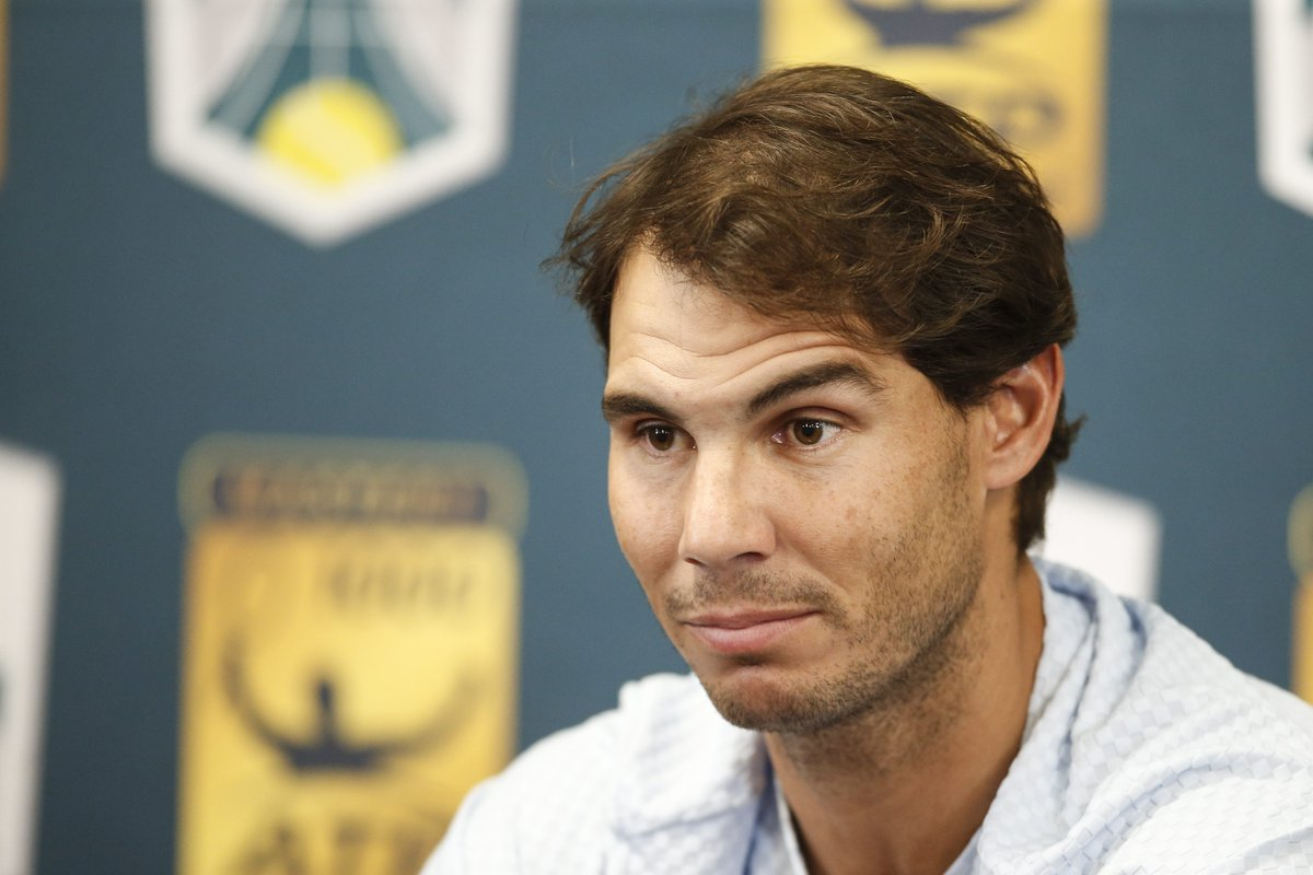 We Are Tennis France's photo on #Nadal