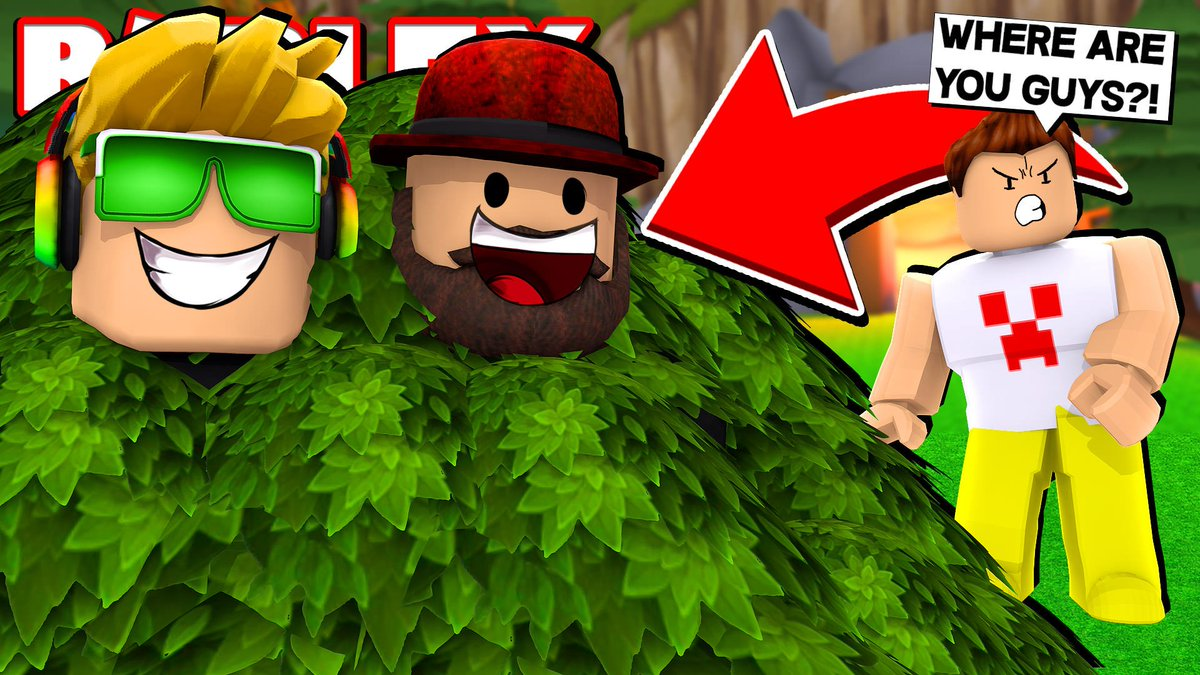 Roblox Hide And Seek Youtube Buxgg Website - this puzzle is so longroblox survivor part 1 youtube