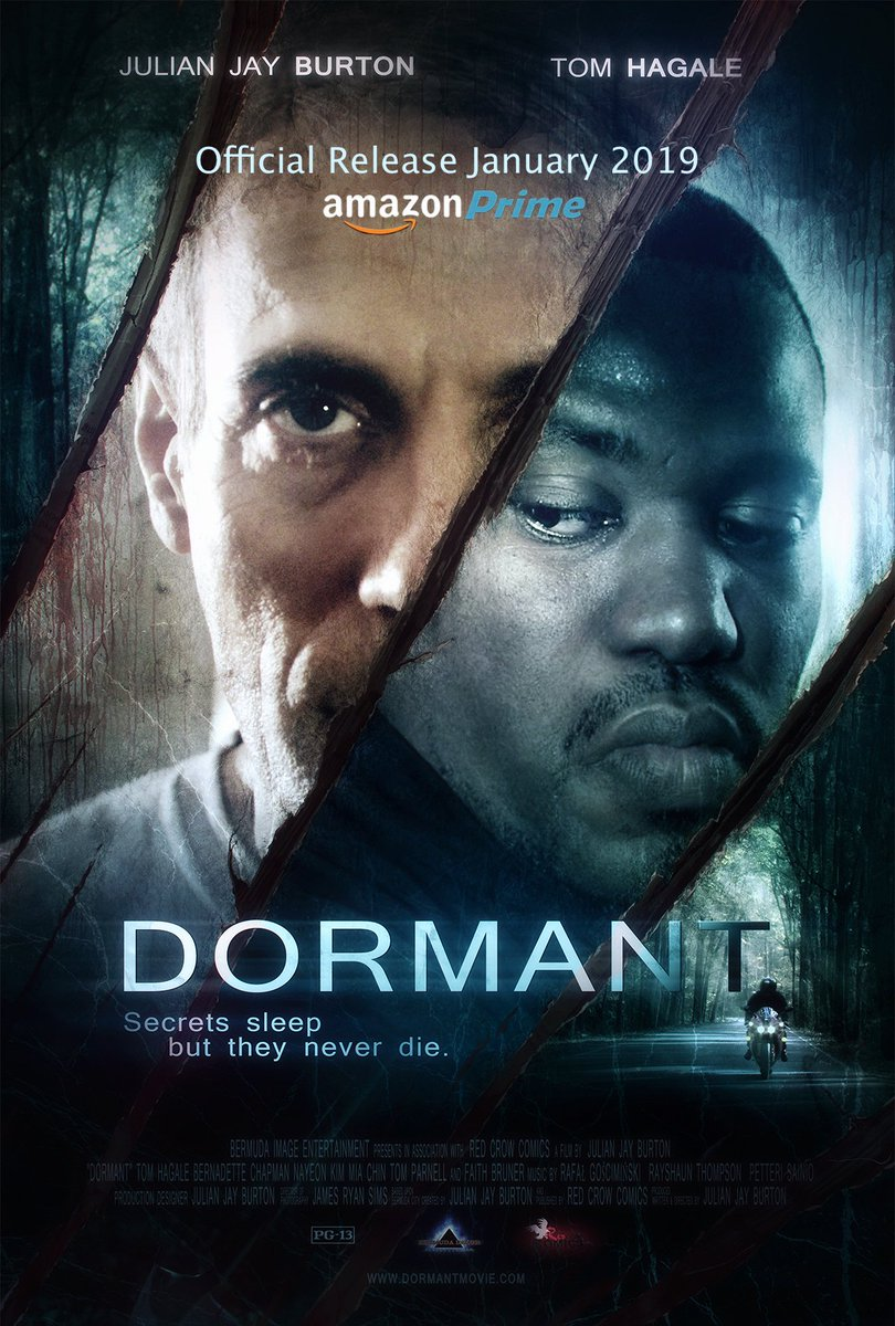 Dormant Movie on Twitter: