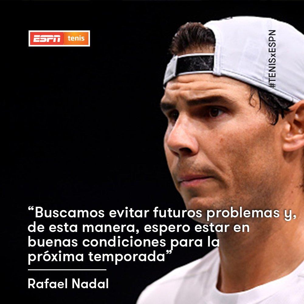 ESPN Tenis's photo on #Nadal