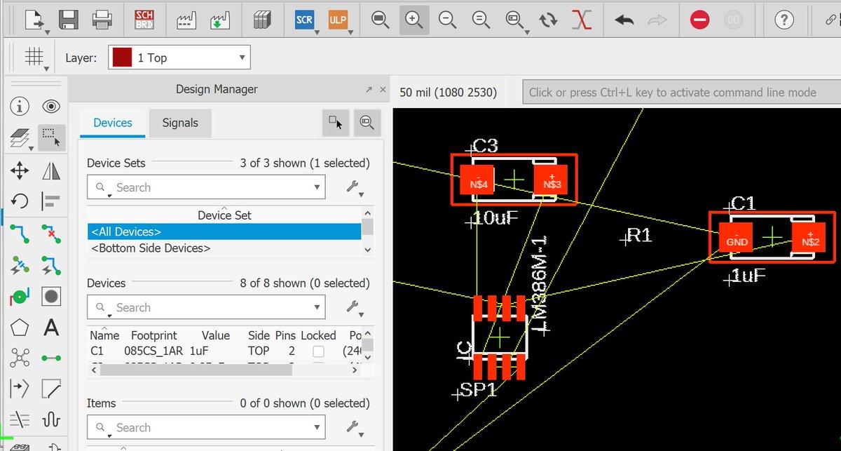 Autodesk Circuits on Twitter: