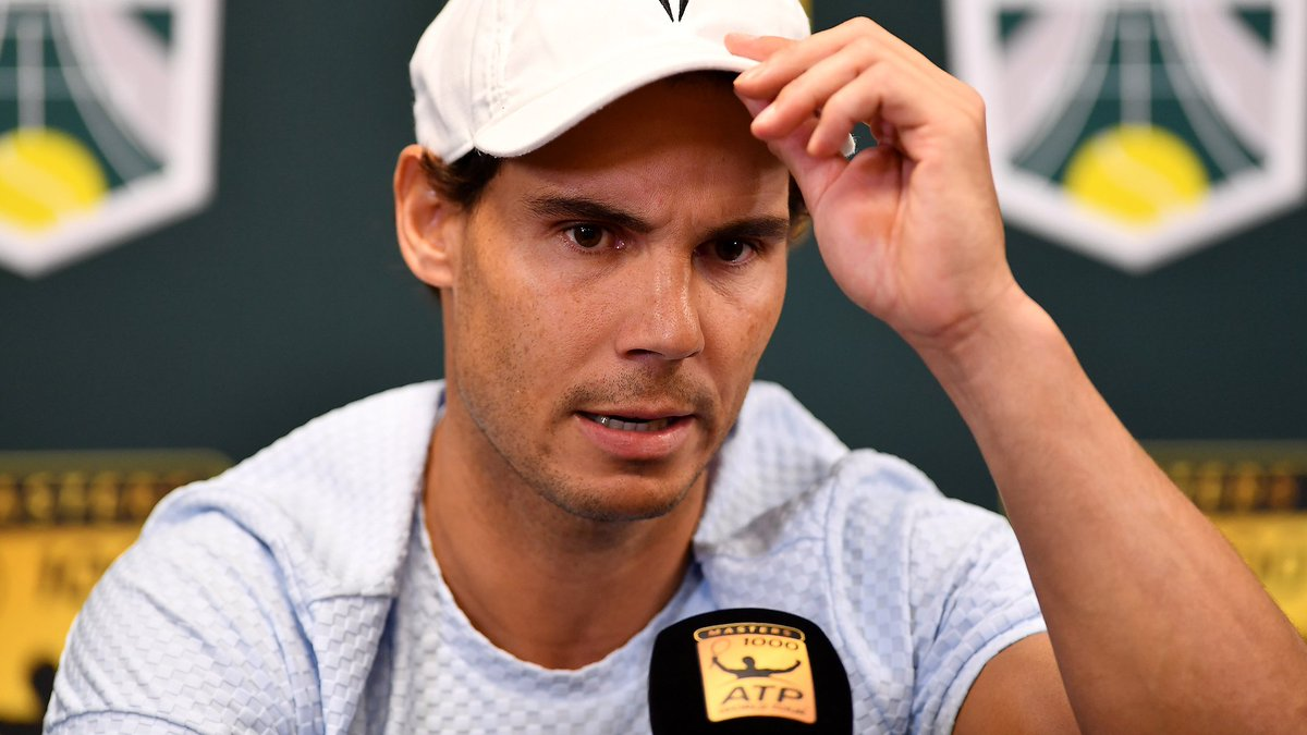 Live Tennis's photo on #Nadal