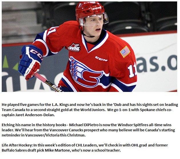 Junior Hockey Truth (@JrHockeyTruth) | Twitter