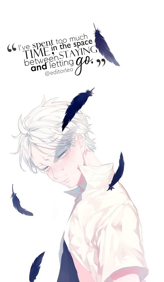Anime Quotes On Twitter Anime Anime Quotes Anime Wallpaper Deep Quotes Anime Anime Quotes Anime Wallpaper Deep Quotes