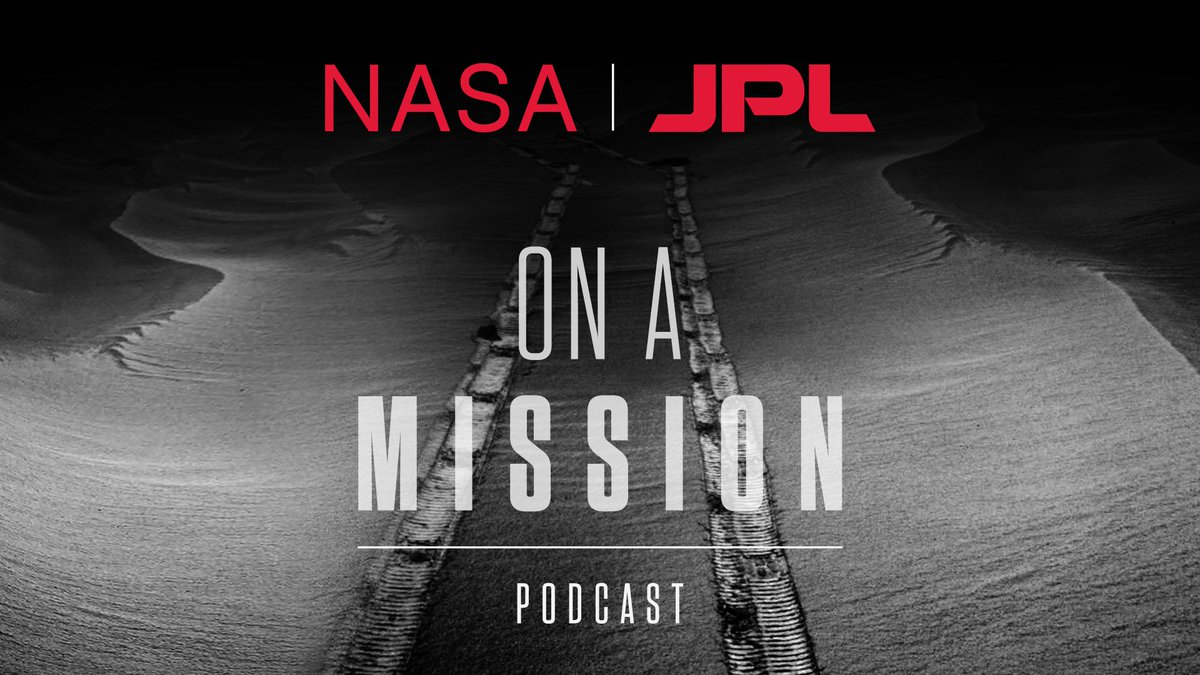 What does it take to perfectly build, launch and land a spacecraft on #Mars? Our new podcast takes you behind the scenes with @NASAInSight. Listen here: https://t.co/aChC9BWBLC #NASAOnAMission