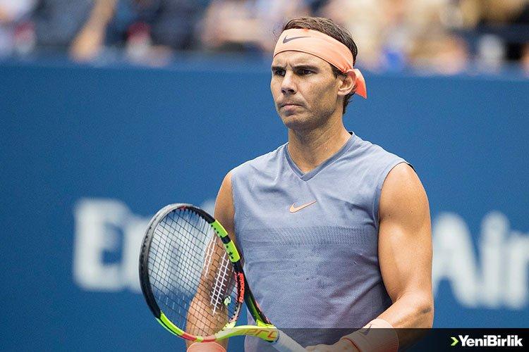 Yeni Birlik Gazetesi's photo on #Nadal