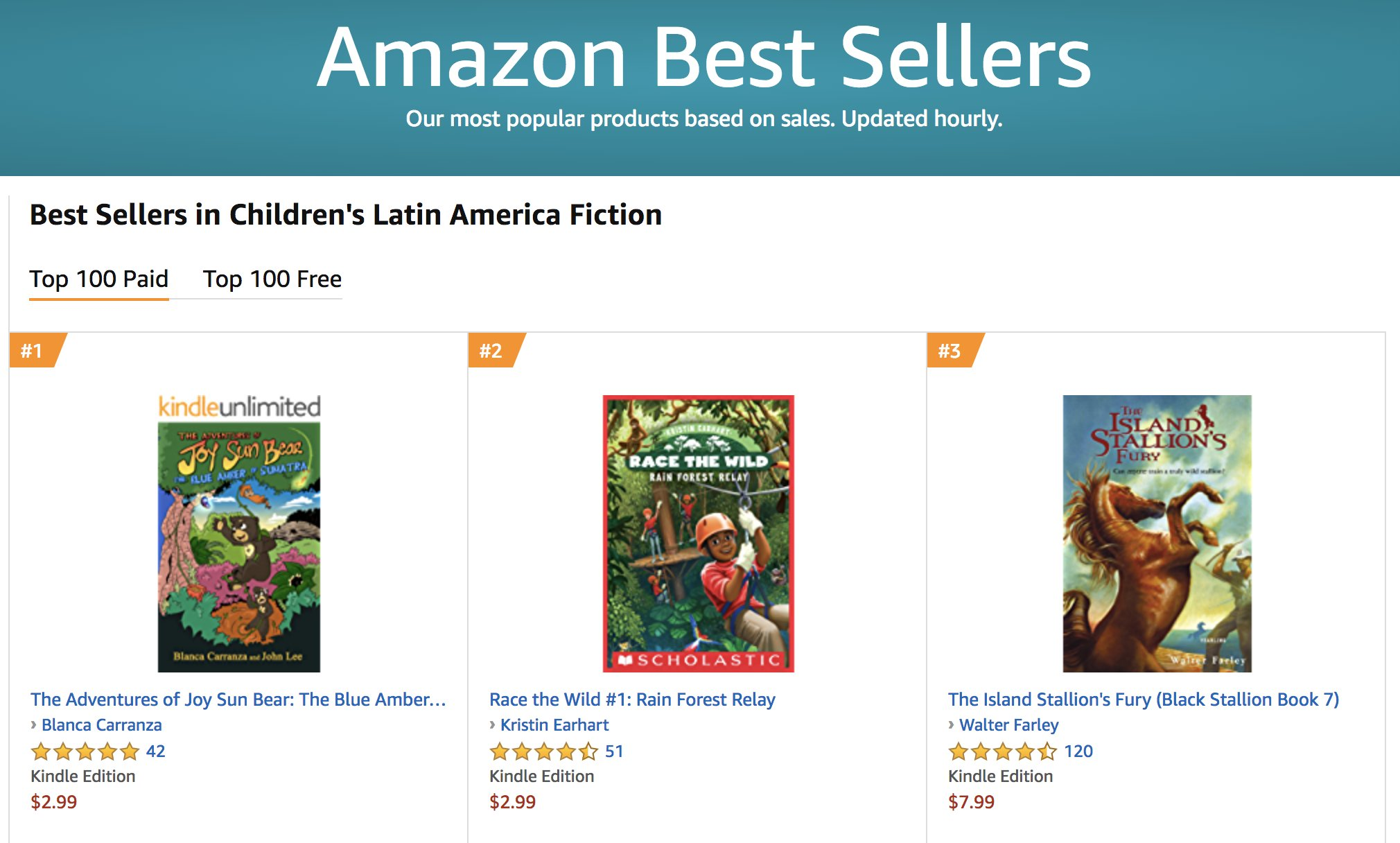 """Joy Sun Bear on Twitter: """"Happy #Monday! Proud to share we have a  #Bestselling #childrensbook on #Amazon! As #indieauthors this is a big  deal/honor!"""
