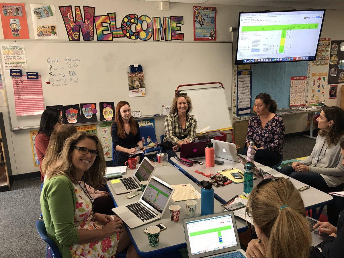 Principals Support Social Emotional >> Sierra Loughridge On Twitter Principal Binkley And Teacher Teams