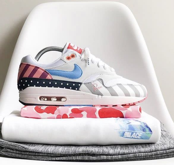 best service 81d77 f3998 Sneakers Game on Twitter: