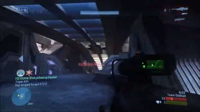 Whats a medal that youd love to see in Halo Infinite? Personally, I think a ricochet (bank-shot) medal would be a fantastic addition. What action would you say deserves a fancy new medal?