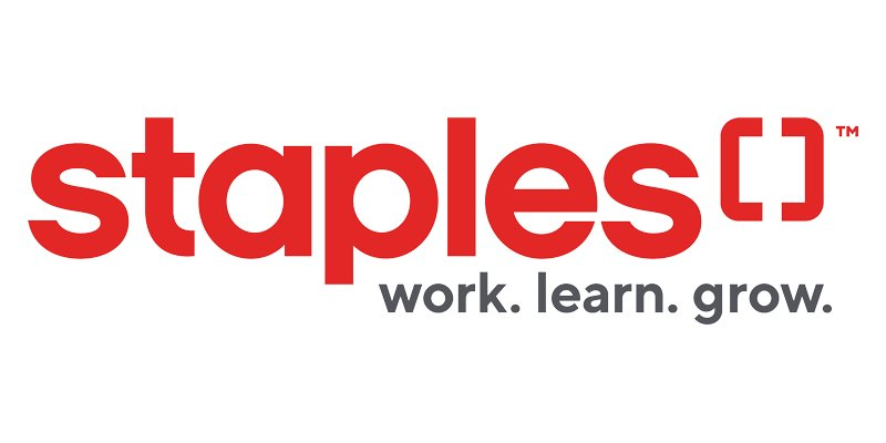 """Method Branding on Twitter: """"Staples Canada has rebranded, with a ..."""