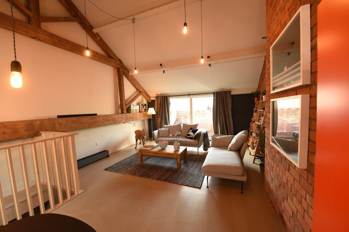 Ever Loft Apartment Development Complete With Stunning Original Features The Union Lofts Is Located On Guildhall Street In Preston