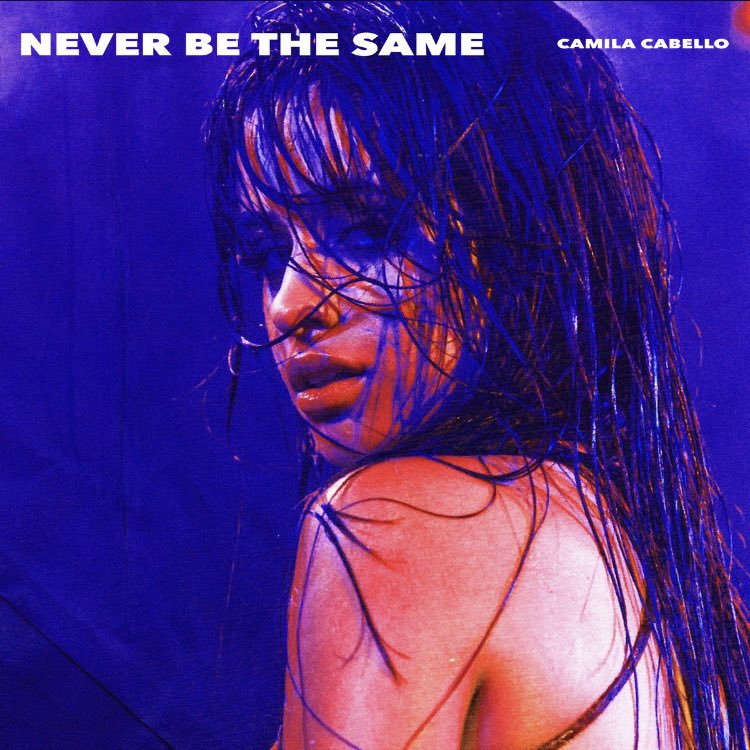 'Never Be The Same' by Camila Cabello is now 2X Platinum certified in Brazil!  Congratulations @Camila_Cabello! https://t.co/MJ3bNCjXQS
