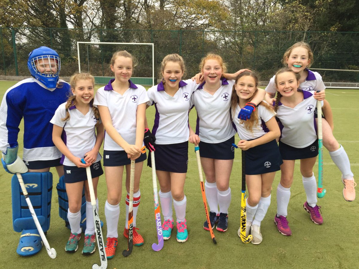 The U13As also had a good game against @RedHouseSchool today with lots of possession but unfortunately missed out on the win  #stillsmilingthough #theresalwaysnexttime #thisgirlcan