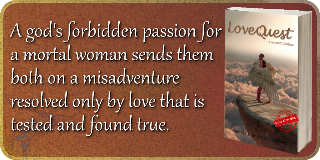 . #romance #fantasy #asmsg #iartg #kindle LoveQuest @SeptemberBreez2 ▶https://t.co/1B5zb6OZ5S #amreading #books https://t.co/dYDbi2SxX8
