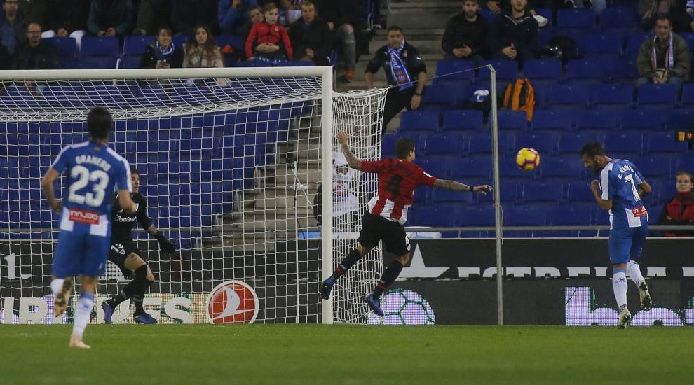 Video: Espanyol vs Athletic Bilbao