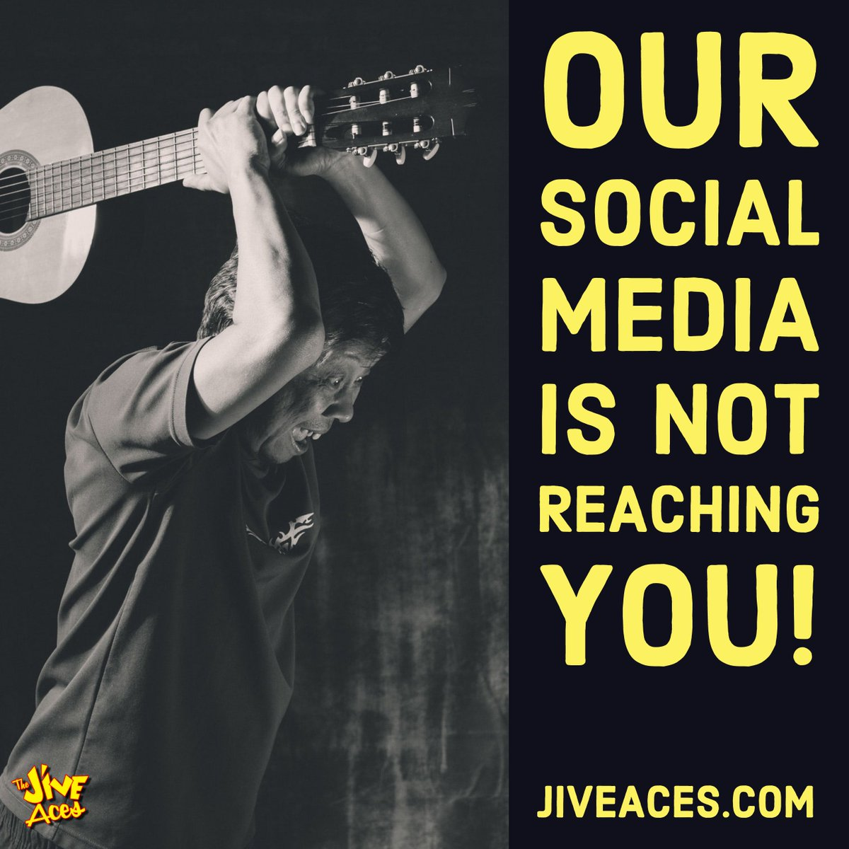 The Jive Aces on Twitter: