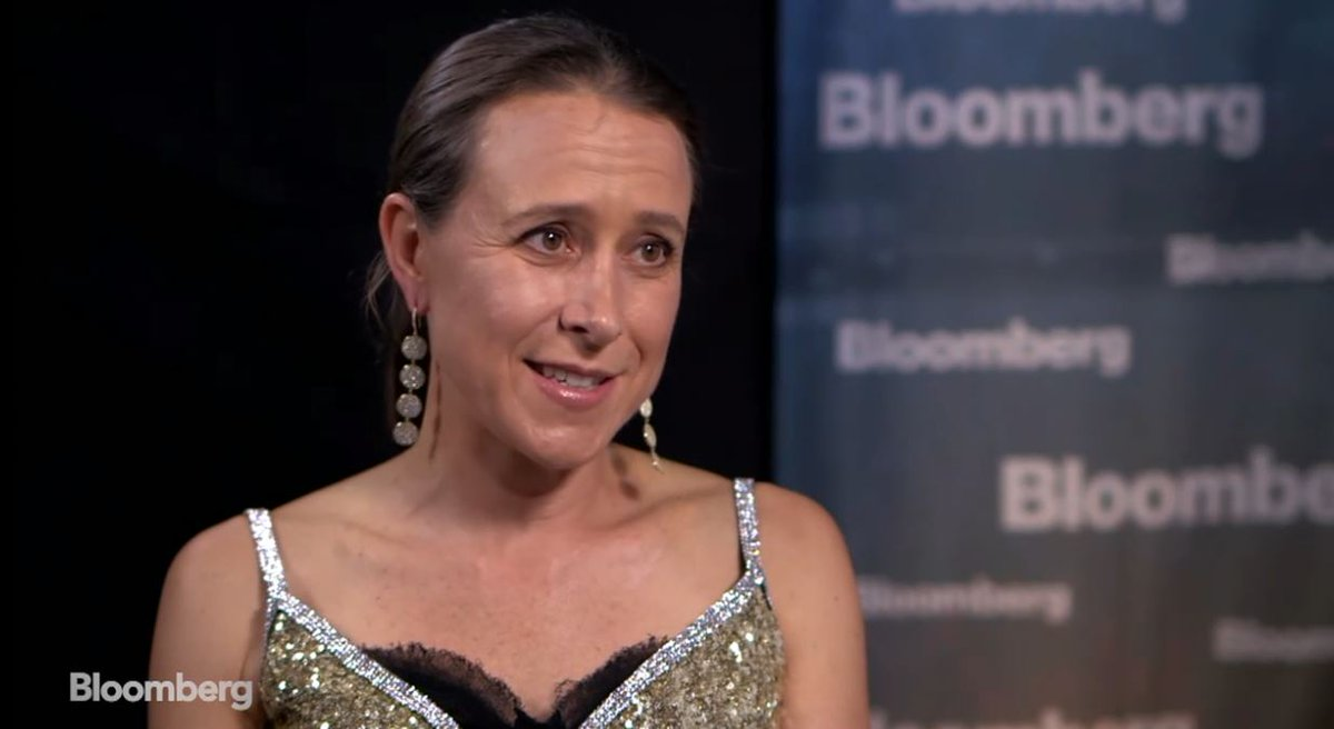 What will @23andMe's newly approved drug-response test look like? @annewoj23 weighs in on the promise, and the controversy, behind 'pharmacogenetics' at the @brkthroughprize ceremony https://t.co/P7e5Czfvv0
