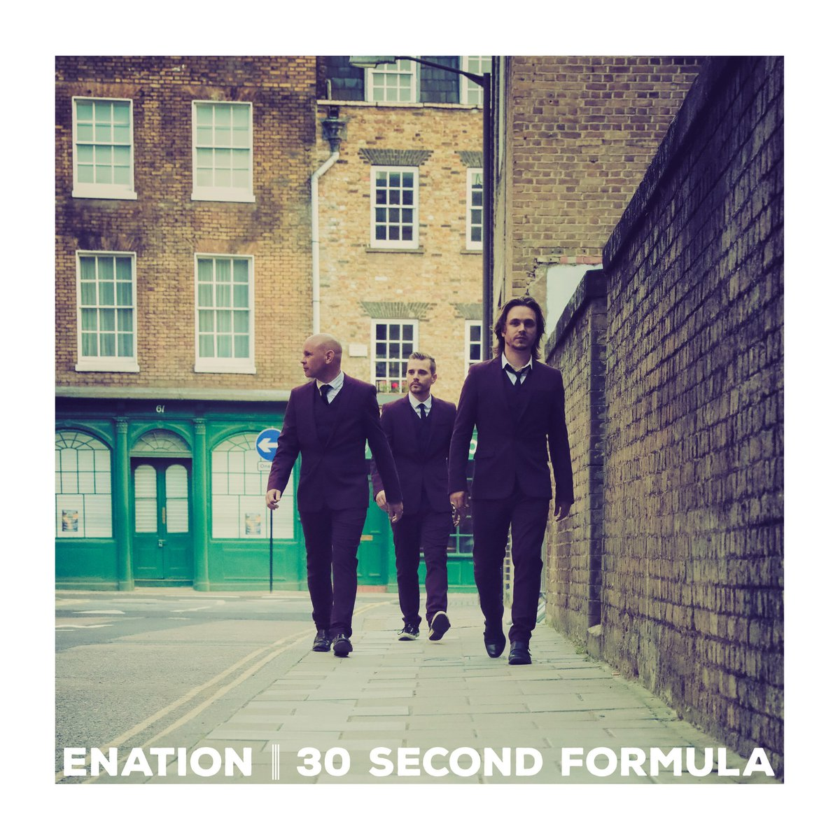 test Twitter Media - My new @Enation single, 30 Second Formula, is being released this Friday! Pre-save it now on @Spotify so you can have it available right when it's released! https://t.co/wShgDTBkxv   . 📸 @ChristieGoodwin #ENATION #NewMusic #Alternative #postpunk https://t.co/l9VxATwDeq