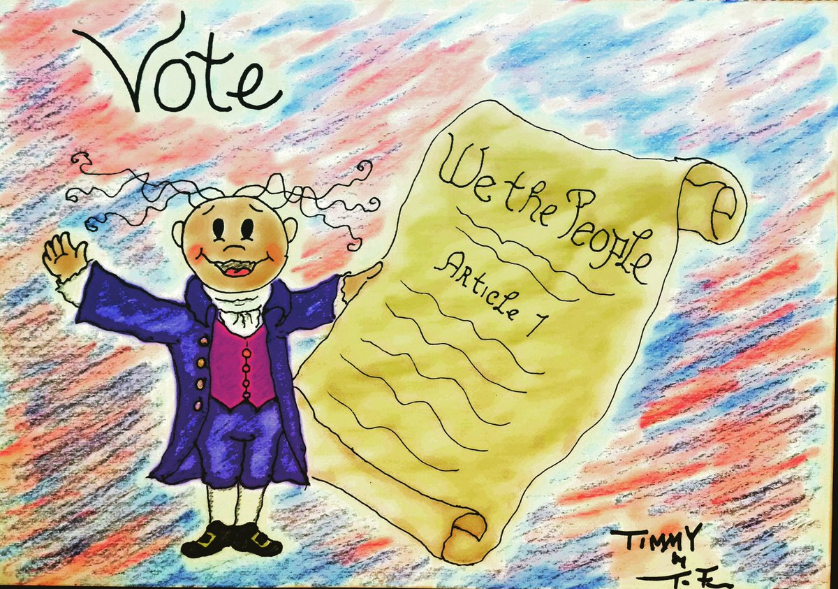 VOTE! #inspiration #love #life #timmydontcare #timmy #vote #america #midterms #elections #usa #happiness #humor #heart