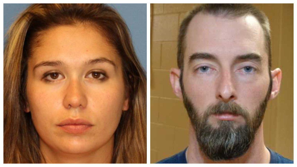 BREAKING: Texas cop becomes third arrest in Sodus double-murder