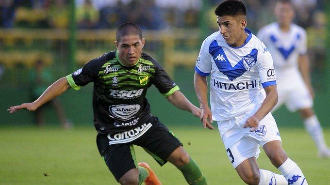 #Superliga | Vélez recibe a Defensa y Justicia para seguir en levantada