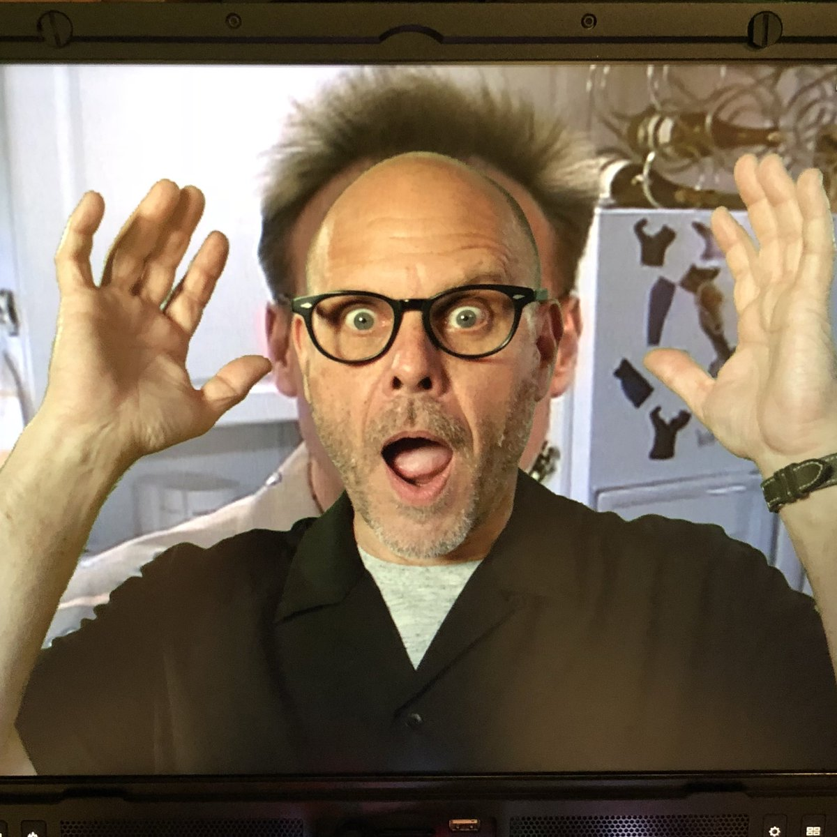 Alton Brown On Twitter Caption This Goodeatsreloaded