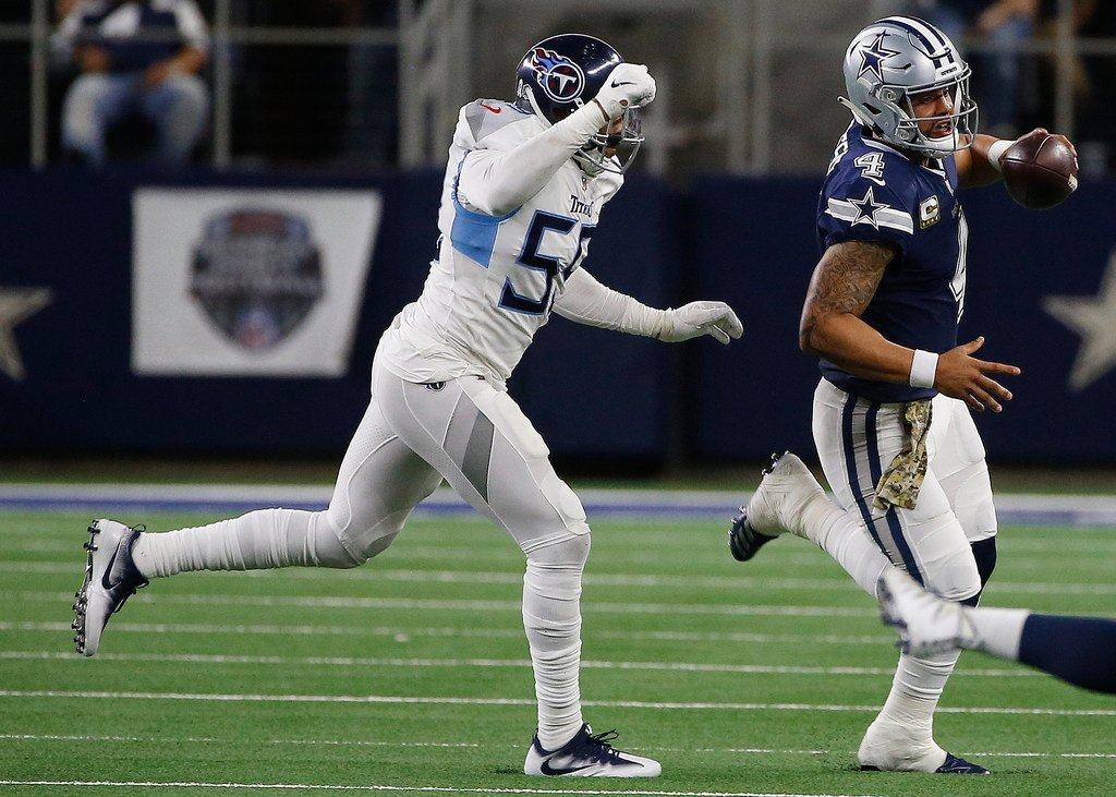 This is Dak Prescott's 10th game with multiple turnovers in the last 2 seasons, tied with Jameis Winston, Derek Carr, and DeShone Kizer for the most in the NFL.