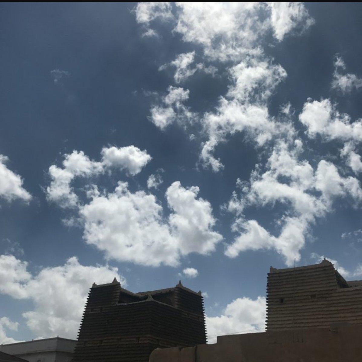 عندما تتعانق السماء مع عبق الماضي https://t.co/uwyyrpL5H1