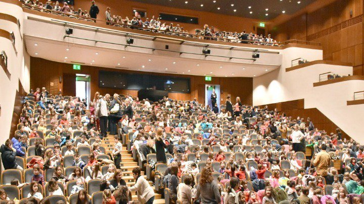 4c8ecc2d68 Δωρεάν παραστάσεις του Κρατικού Θεάτρου Βορείου Ελλάδος ( NTNGreece) για  16.000 μαθητές του δήμου Νεάπολης-Συκεών ...