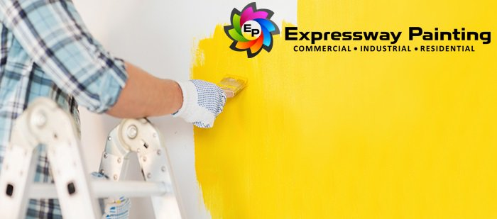 . Expressway Painting on Twitter   Interior Painting Service   The