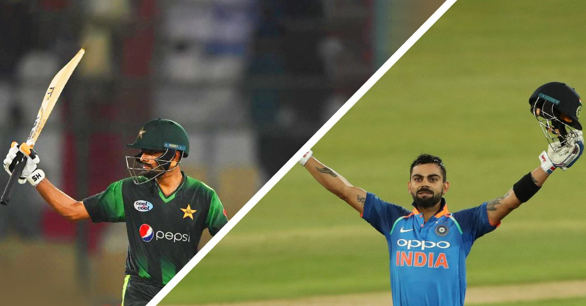 Babar Azam became the fastest man to reach the 1000-run mark in T20's, a feat he achieved in 26 innings and broke Virat Kohli's record in the process. Do you think Babar is the next big thing in T20's, or is Kohli still the King of the shortest format of the game?