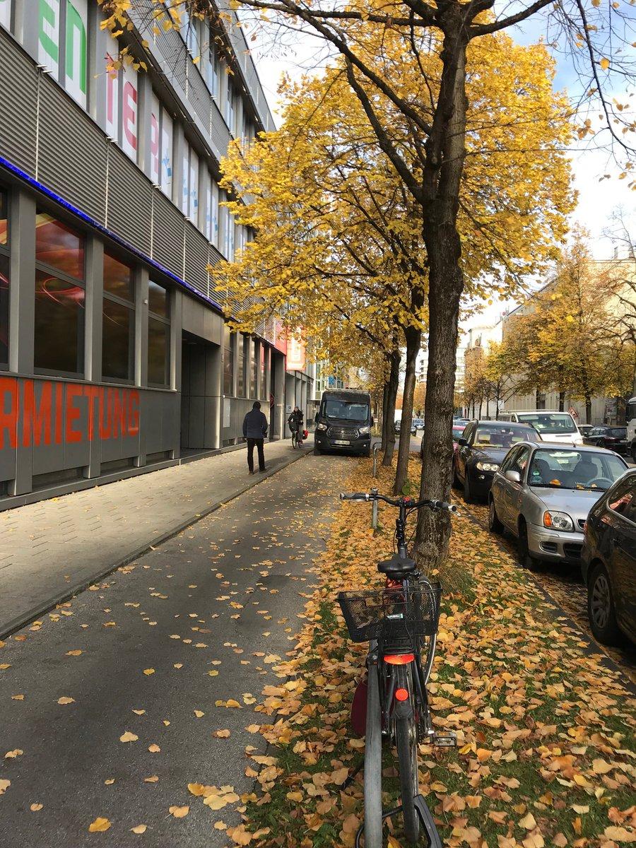Hansastraße münchen