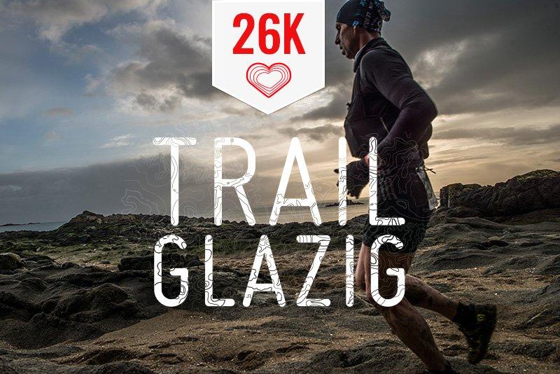 Ça se remplit sur le #trail Glazig. L'épreuve du Trail 26K est déjà complète. Un record d'inscriptions en quelques semaines ! Vous pouvez toutefois vous inscrire sur la liste d'attente en écrivant à  inscriptions-glazig@trail-glazig.com.