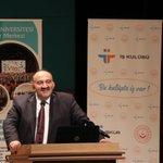Biruni Üniversitesi Twitter Photo