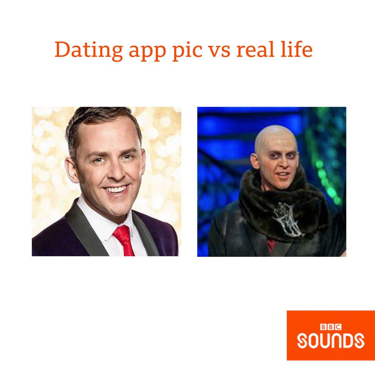 BBC dating apps Vad är några bra verklighet dating visar