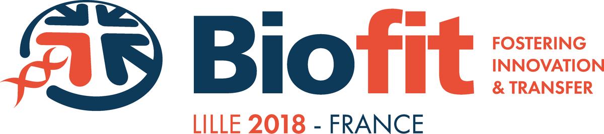 Nous serons présents à Lille les 4 et 5 décembre 2018 pour @BIOFIT_EVENT, convention d'affaires #innovation early-stage #sciencesduvivant. Venez nous…