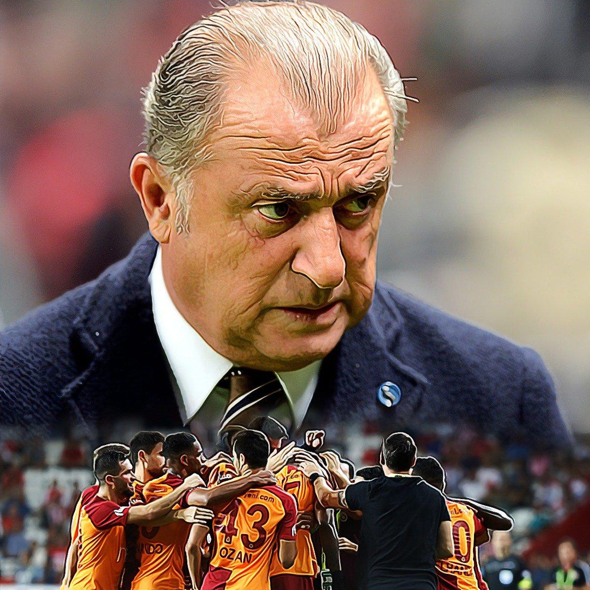 Galatasaray her zaman en dar, en zor zamanlarda birlik olup daha da güçlenerek çıkmasını bilmiştir.Yine bizi birbirimize kenetlediler. Hodri Meydan ! #KenetlenBaşkaGALATASARAYyok