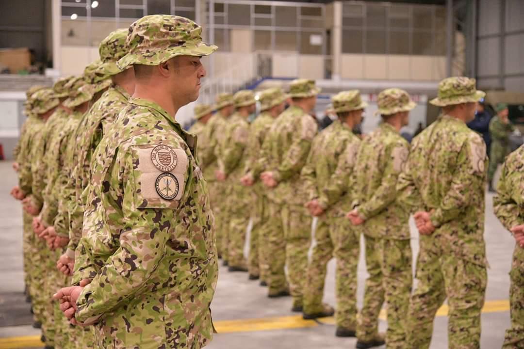 جهود التحالف الدولي لتدريب وتاهيل وحدات الجيش العراقي .......متجدد - صفحة 5 DrUDJyaX4AAGahn