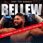 Image for the Tweet beginning: Tony Bellew @theheathbuspark  If you have