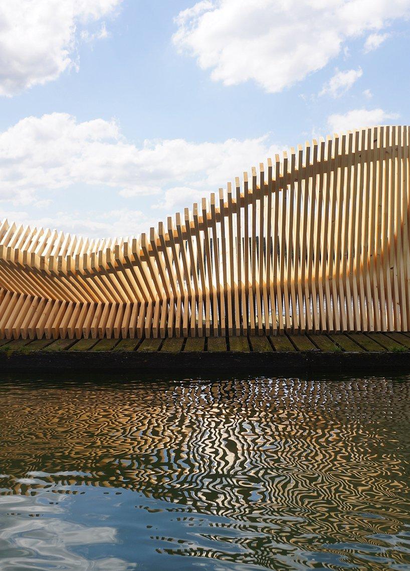 Passion bois flottant. #Art #Wood @daewhakang https://t.co/pEVvNnkh7x