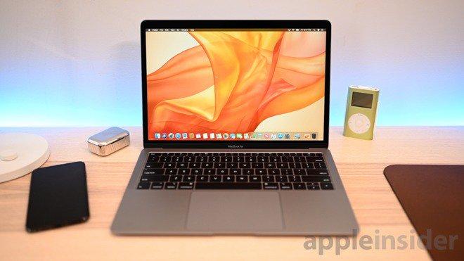 #MacBookAir 2018 #Review: #Apple's most popular #Mac gets an impactful upgrade https://t.co/btpw3oJAGq