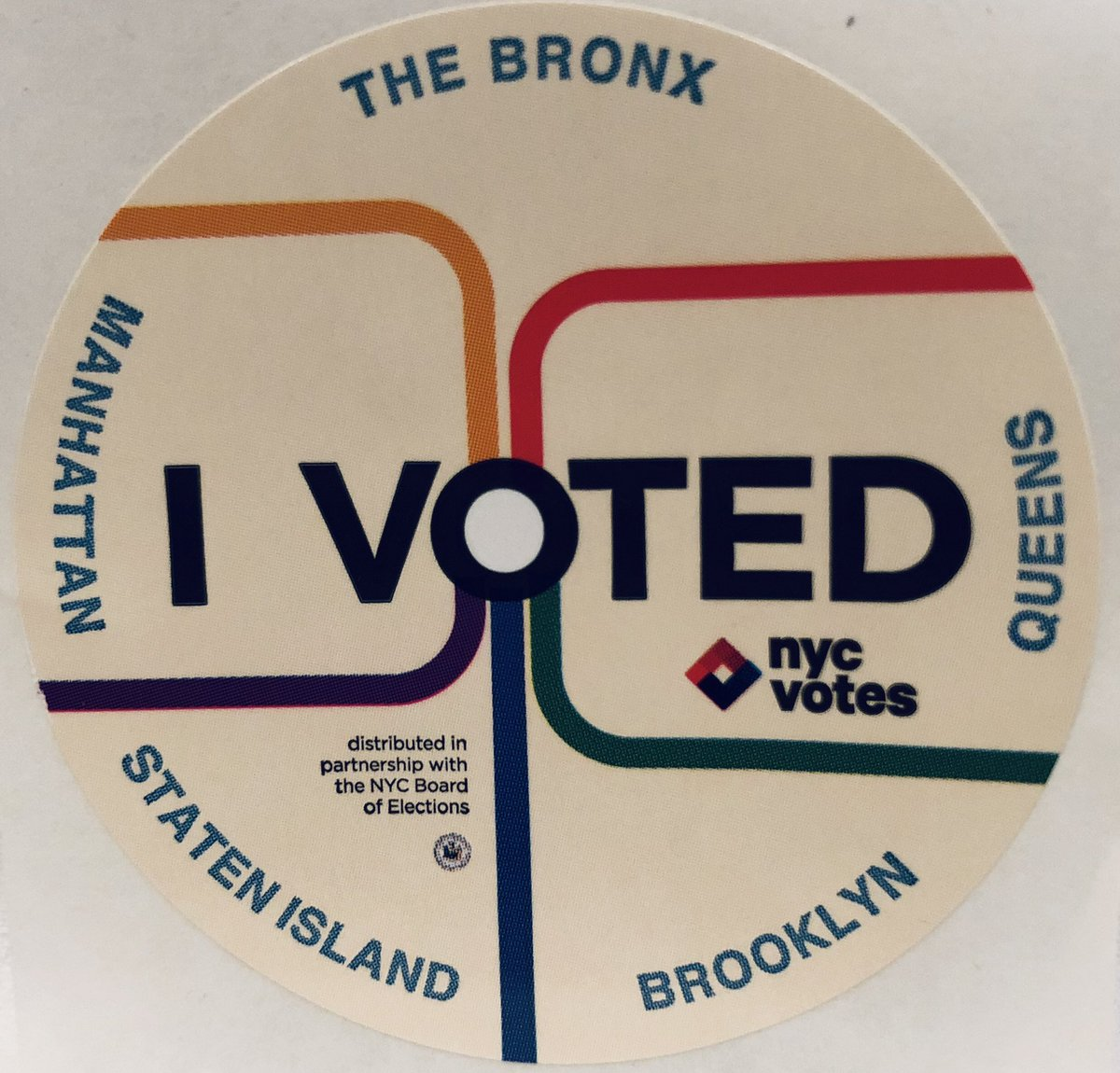 Don't forget to vote today! #VoteTuesday #Midterms2018 #MidtermElections2018