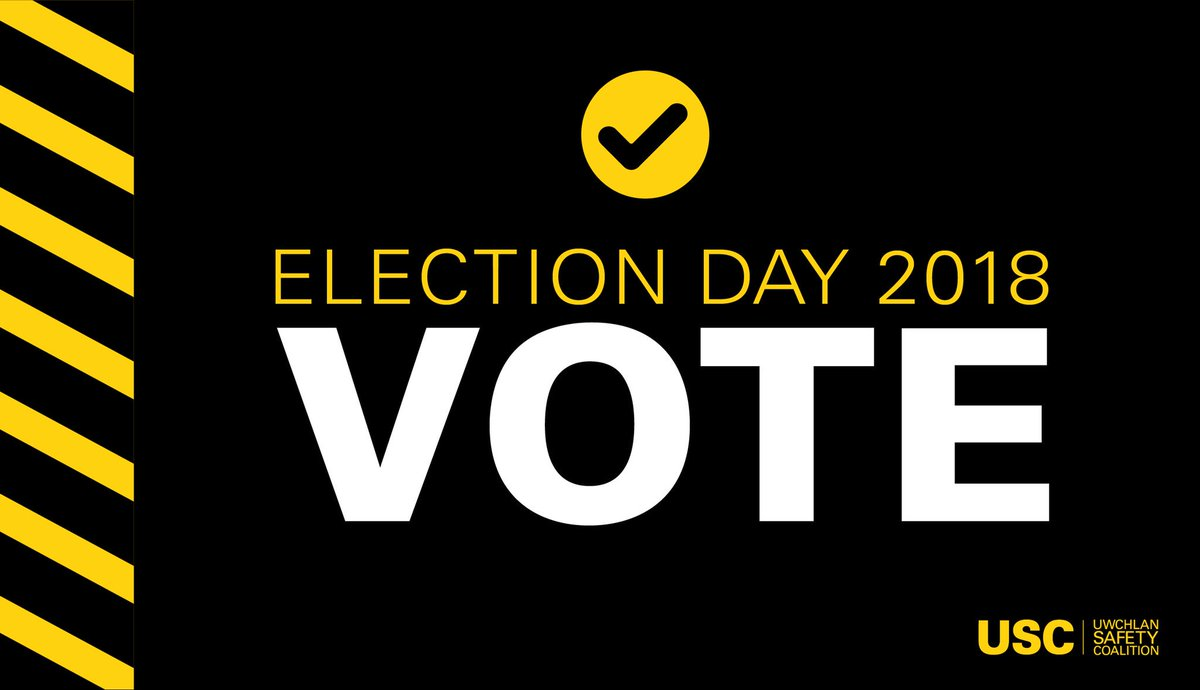#VoteToday polls are open 7am-8pm. Chesco residents find your polling place here: chesco.org/292/Polling-Pl…