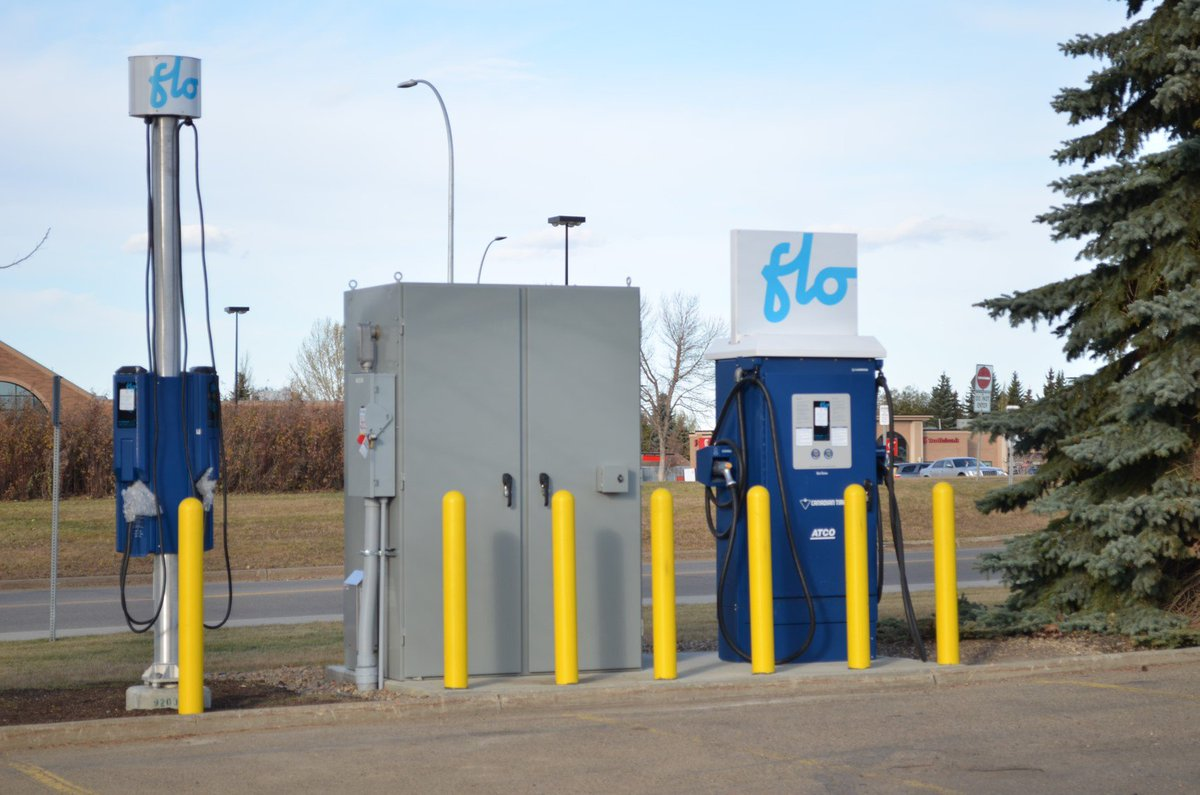 Our Edmonton Level 2 And 3 Charging Stations At 169 Ordze Ave Sherwood Park Are Waiting For You Charge Share Your Experience