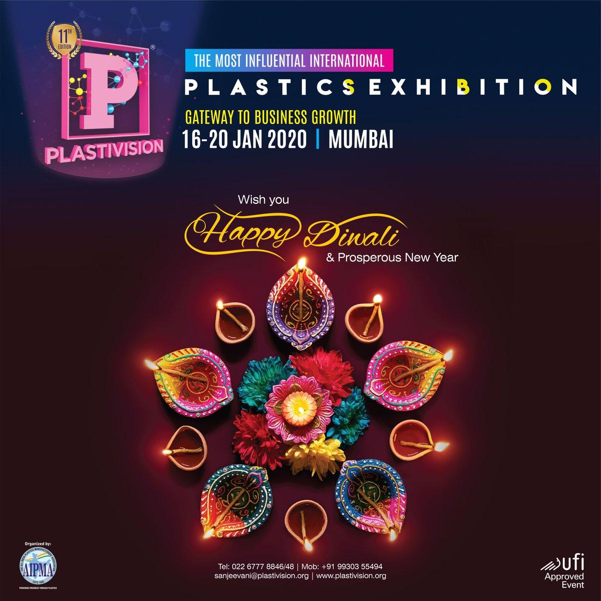 plastivisionindia hashtag on Twitter