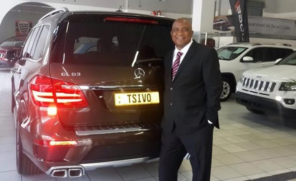H Metro على تويتر The Most Expensive Cars In Zim Https T Co