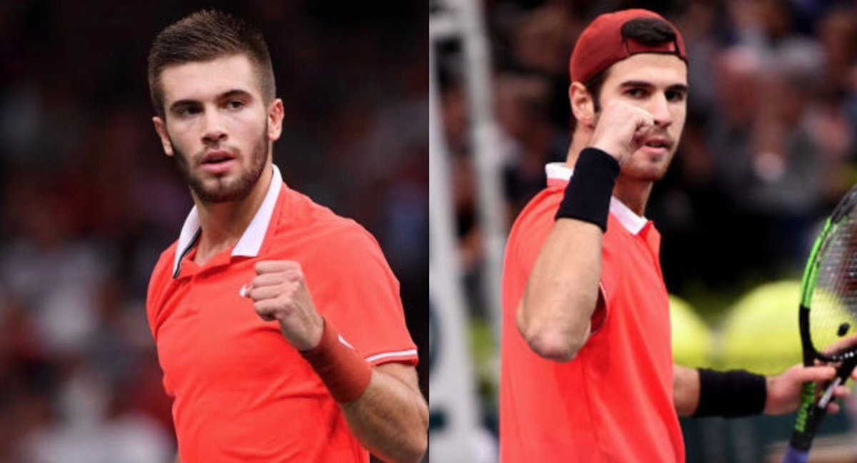 Tennis Com On Twitter Three Of The Most Promising Young Stars On