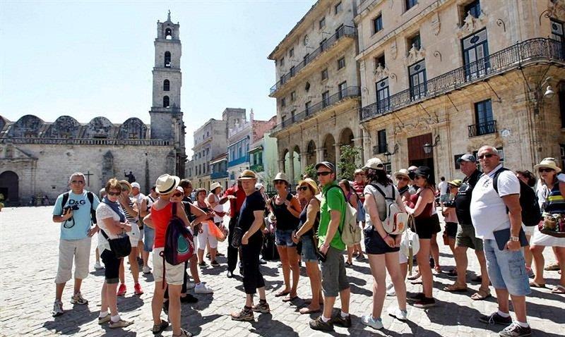 Turismo sigue apostando por Cuba