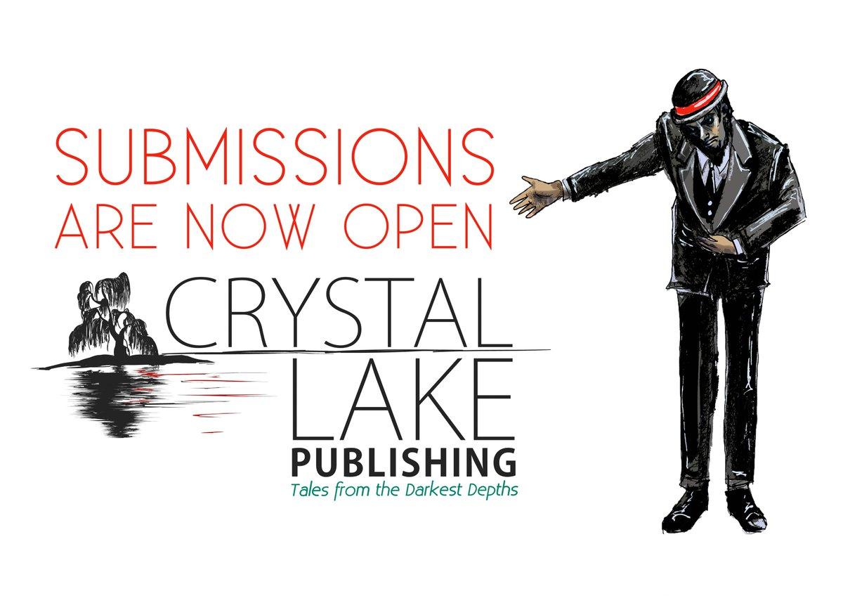 Crystal Lake on Twitter: